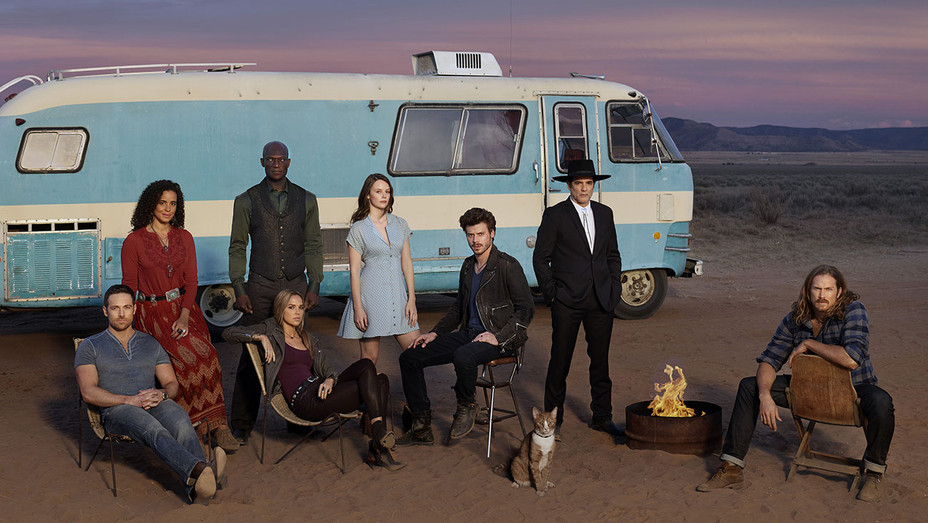 MIDNIGHT, TEXAS S01 Cast - Publicity - H 2017