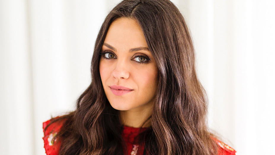 Mila Kunis - Publicity - H 2017