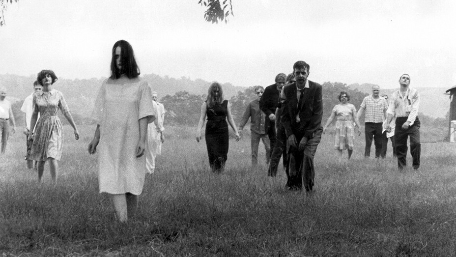Night of the Living Dead 1968  - H Photofest 2017