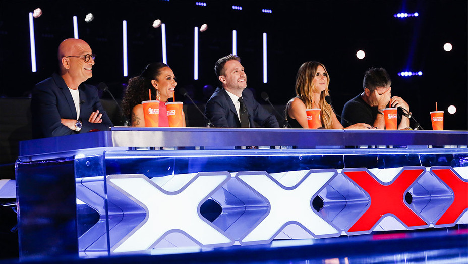 America's Got Talent Still - Publicity - H 2017