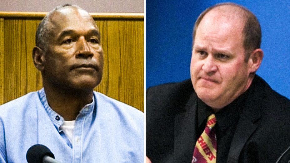 O.J. Simpson and Parole Officer - Split - Screenshot - H 2017