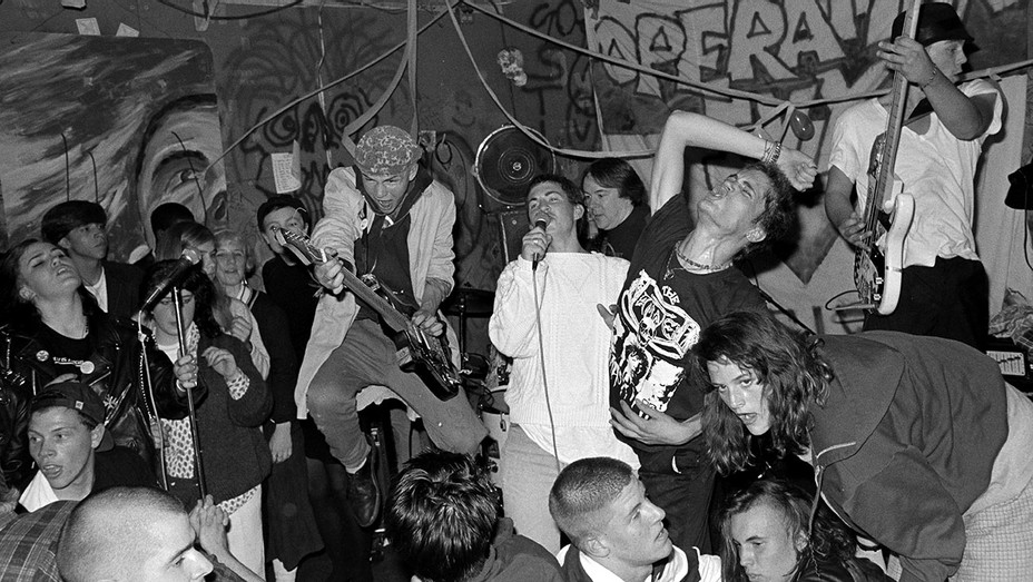 Turn It Around The Story of East Bay Punk -OPERATION IVY AT GILMAN - 1988 - Still 1- Publicity-H 2017