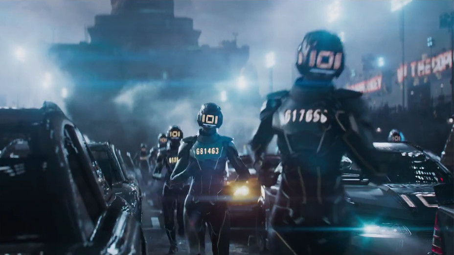 Ready Player One Trailer Still 4 - Publicity - H 2017