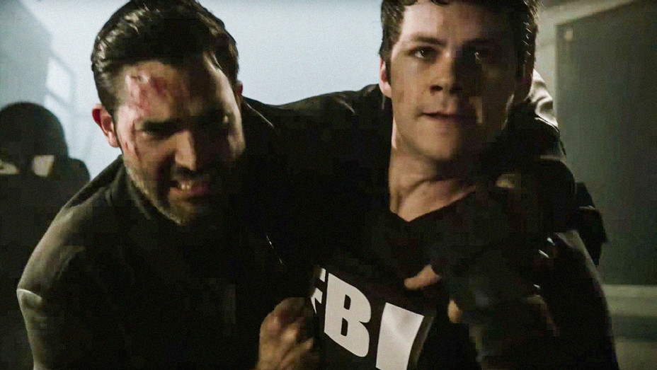 Teen Wolf Season 6B Trailer - Screenshot - H 2017