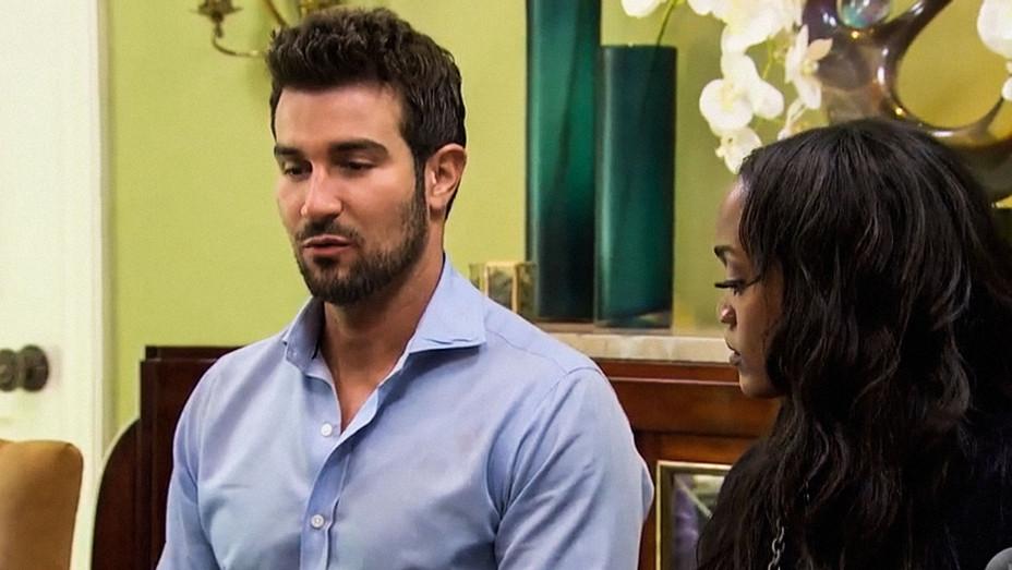 The Bachelorette Finale - Screenshot - H 2017