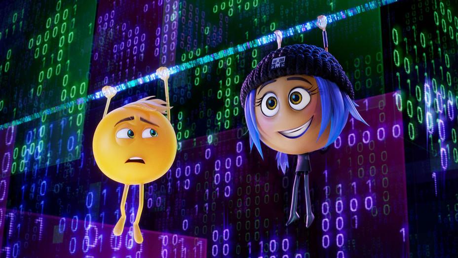 The Emoji Movie Still 3 - Publicity - H 2017