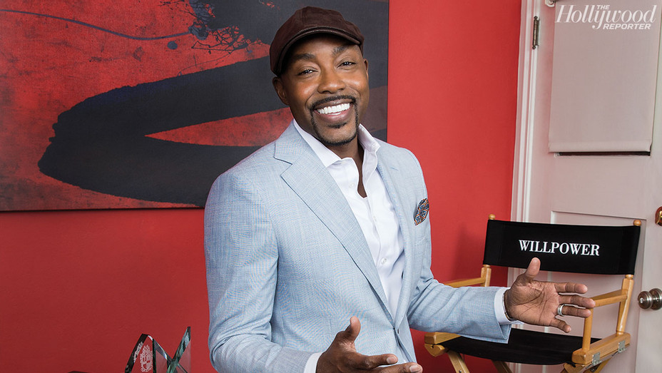 THR Shoot - Will Packer - Photographed by Gizelle Hernandez - H 2017