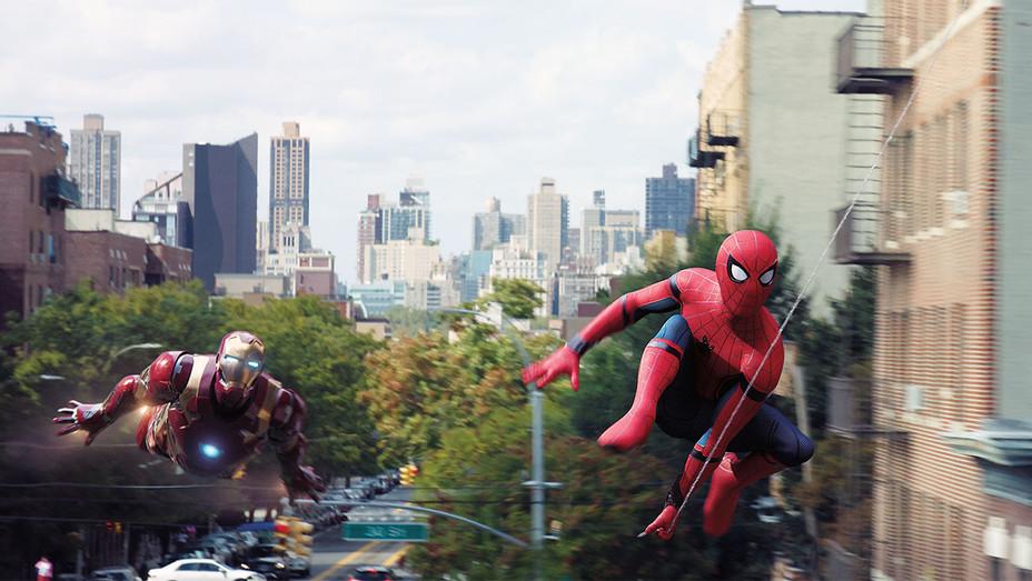Spider-Man: Homecoming Still - Publicity - H 2017