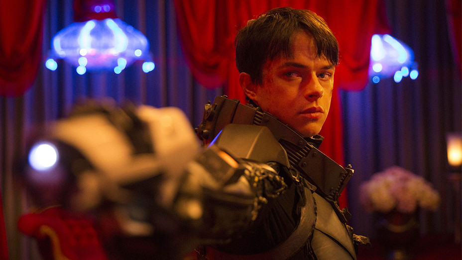 Valerian and the City of a Thousand Planets Still 4 - Publicity - H 2017