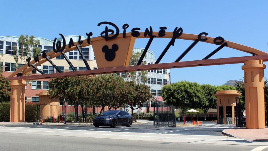 Walt Disney Studios - CC - H 2017