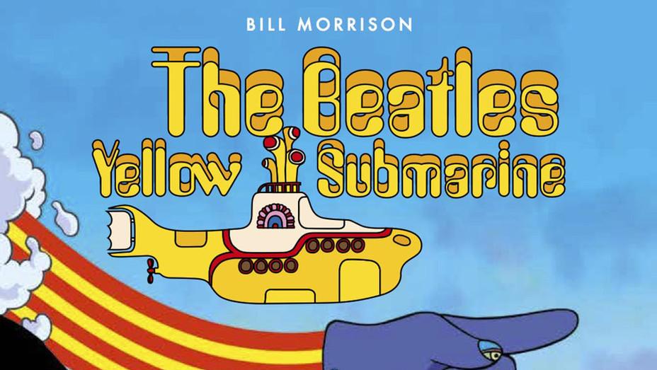 Yellow Submarine Comic - Publicity - P 2017