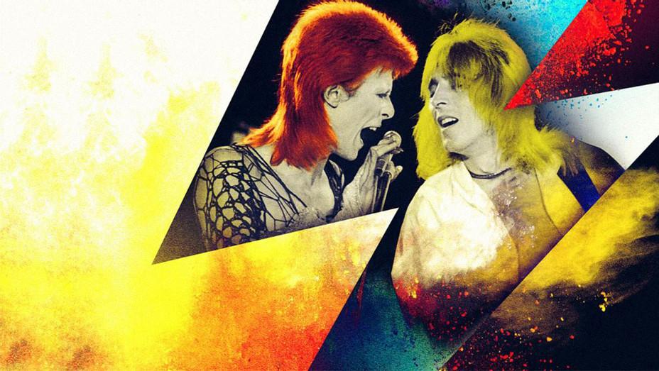 Beside Bowie Poster - Publicity - H 2017