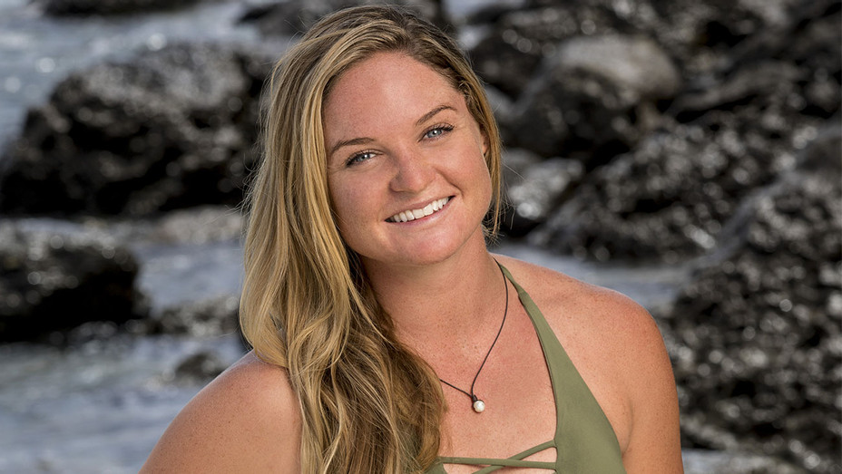 Survivor 35 Ashley Nolan - Publicity - H 2017