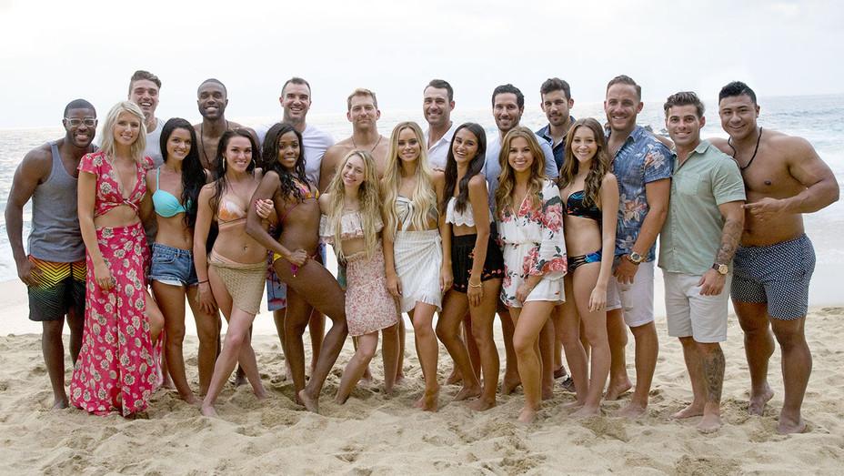 Bachelor in Paradise Cast - Publicity - H 2017