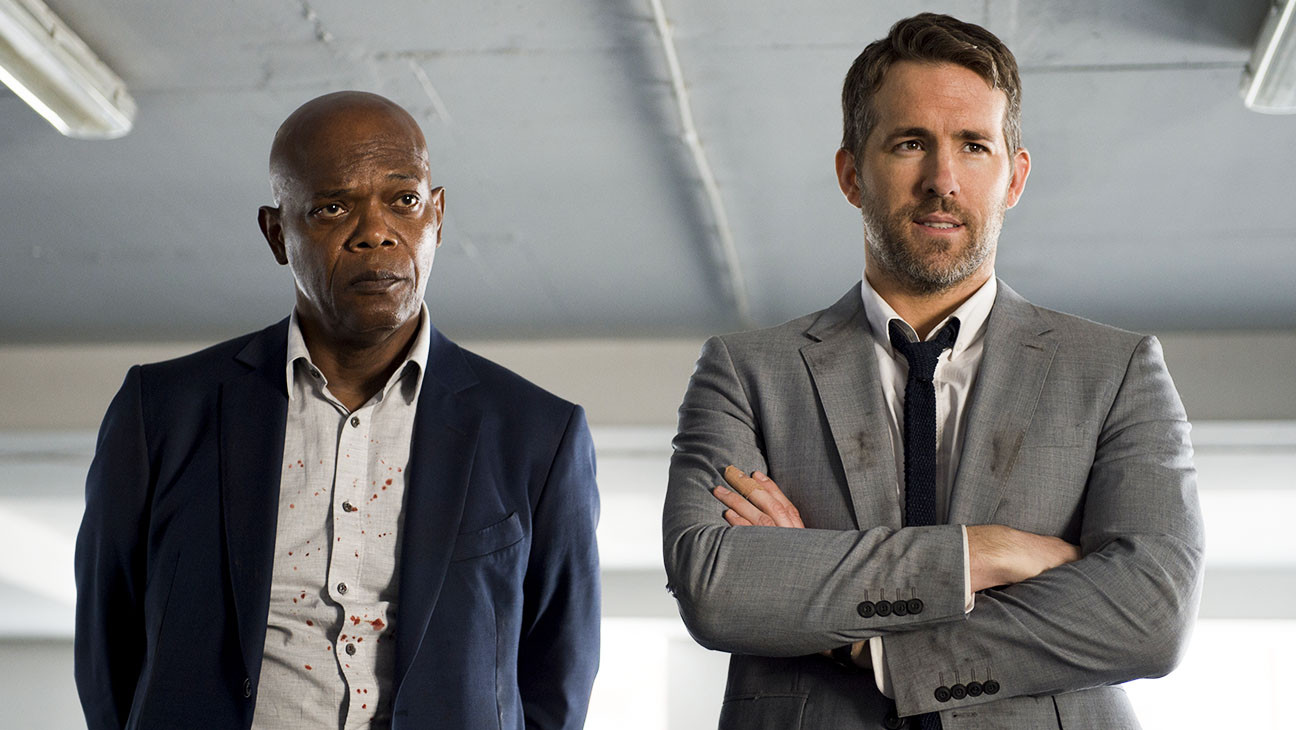 'Hitman's Wife's Bodyguard' Releases First Trailer for Ryan Reynolds, Samuel L. Jackson Film