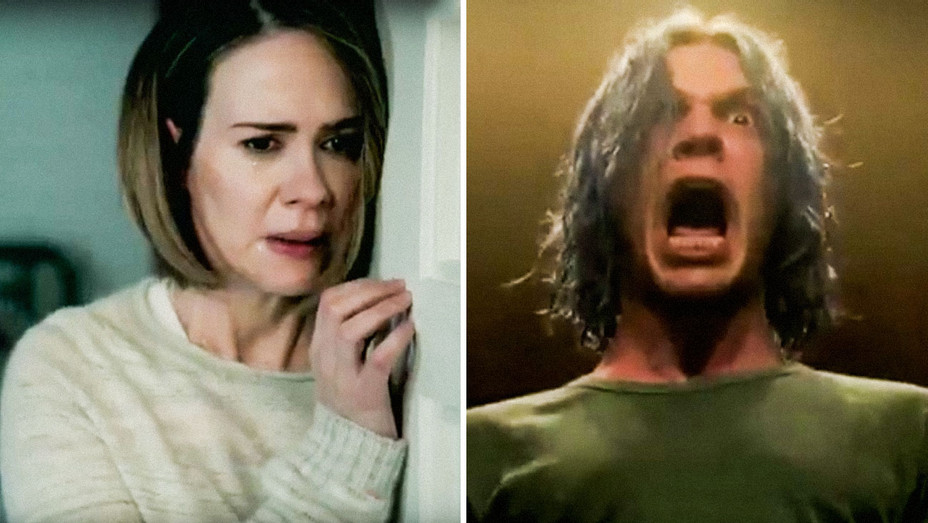 AHS Season 7 Trailer - Split - Screenshot - H 2017
