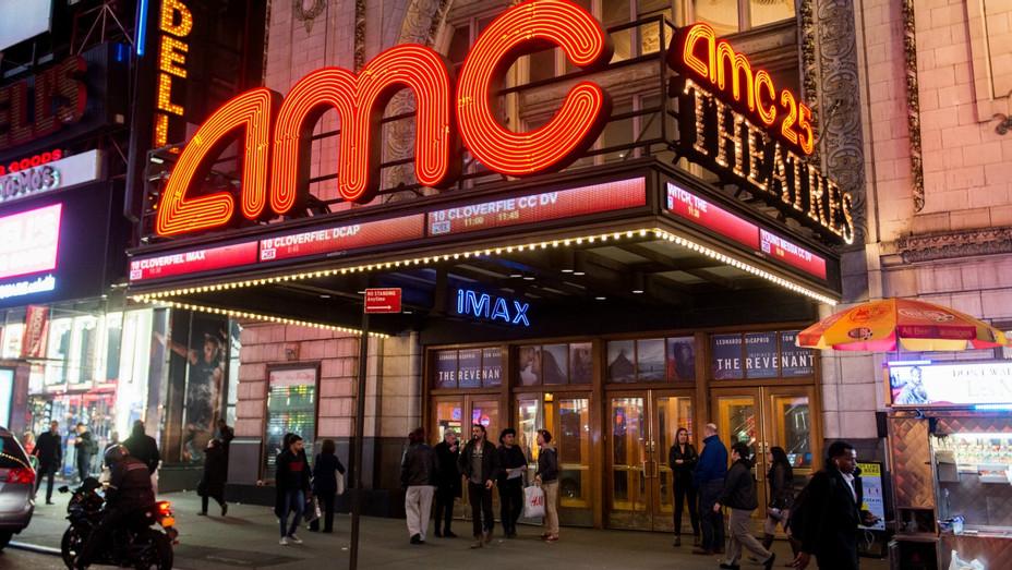AMC Theater - H - 2016