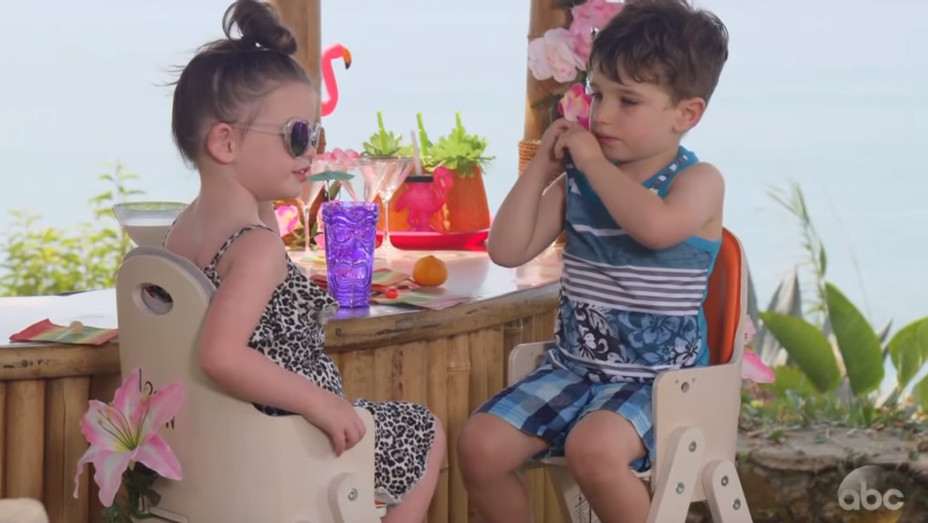 Kimmel Baby Bachelor in Paradise grab - H