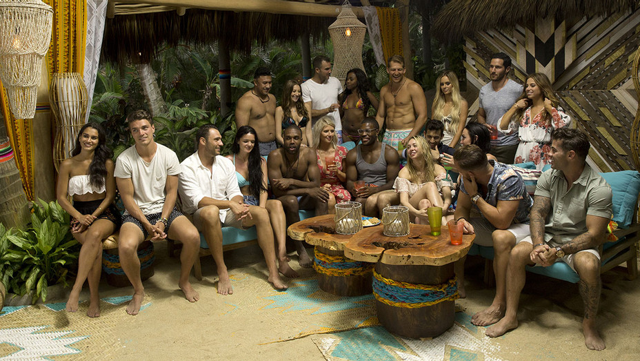 BACHELOR IN PARADISE S04E01a Still 1 - Publicity - H 2017