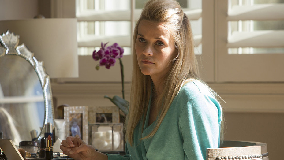 Big Little Lies S01E07 Still Reese Witherspoon - Publicity - H 2017
