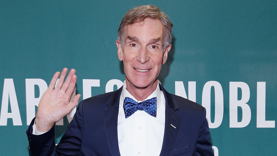 Bill Nye_ - Getty - H 2017
