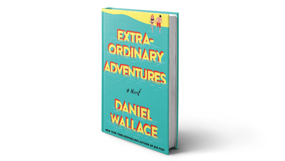 Rights Available -Extraordinary Adventures-H 2017