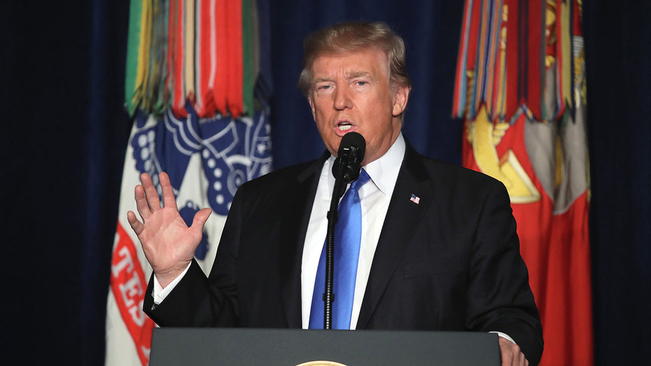 Donald Trump_Joint Base Myer-Henderson Hall 3 - Getty - H 2017
