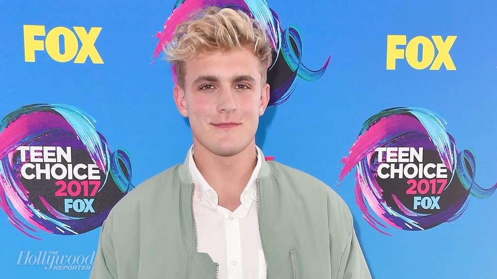 YouTube Star Jake Paul on Getting Fired by Disney, Feuding ...