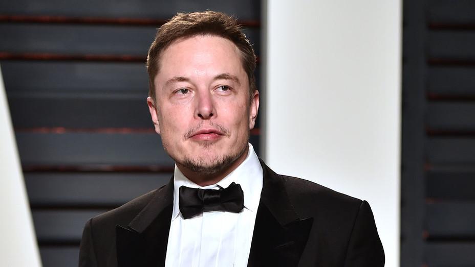 Elon Musk - Getty - H 2017