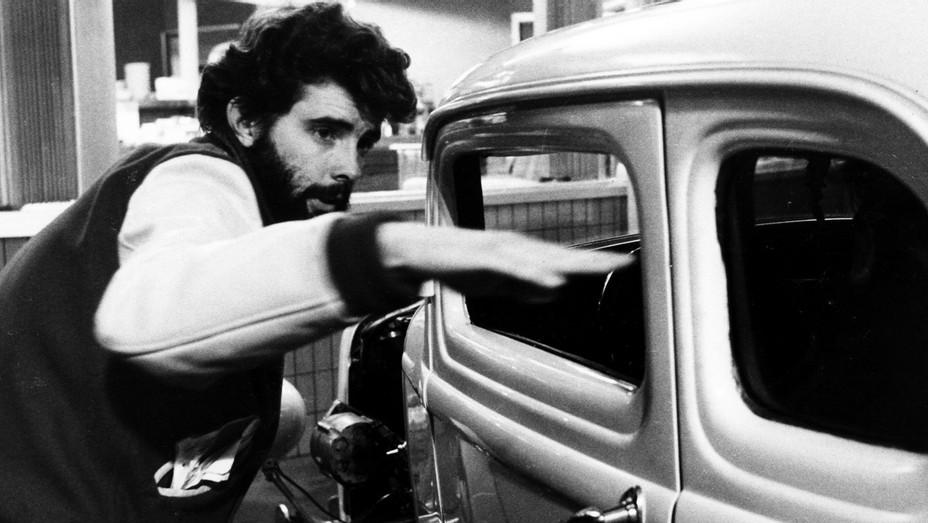 George Lucas American Graffiti - H - 1973