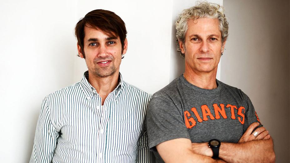 David Siegel and Scott McGehee - 2012 Doha Tribeca Film Festival - Getty - H 2017