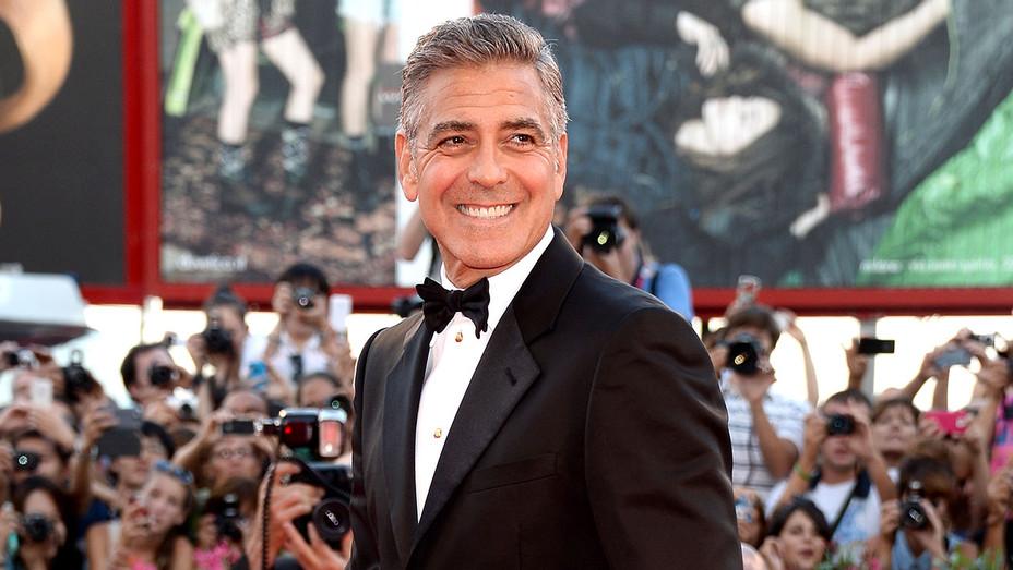 George Clooney - Gravity premiere -70th Venice International Film Festival -Getty-H 2017