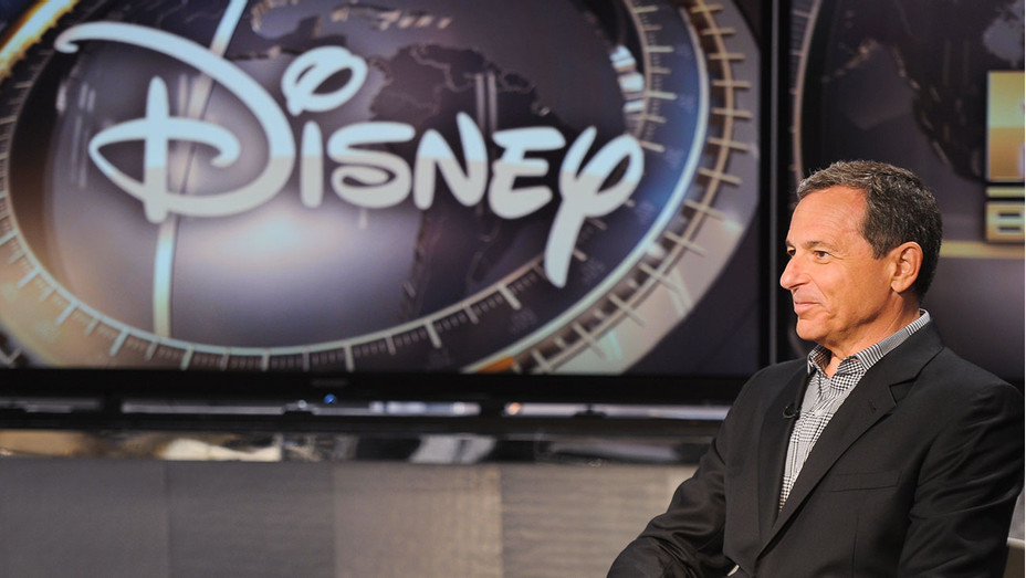 Disney CEO Robert Iger 2013 - Getty - H 2017