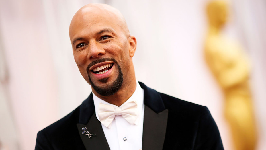 Common - 87th Annual Academy Awards - Getty - H 2017