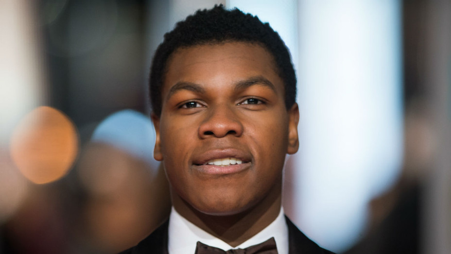 John Boyega 2016 BAFTA Awards 2 - Getty - H 2017