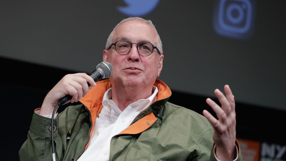 Errol Morris - Getty - H 2017