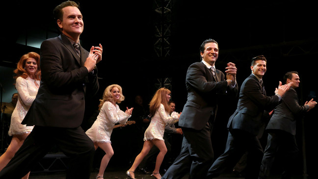 In 'Jersey Boys' Ruling, Appeals Court Adopts New Standard for Nonfiction