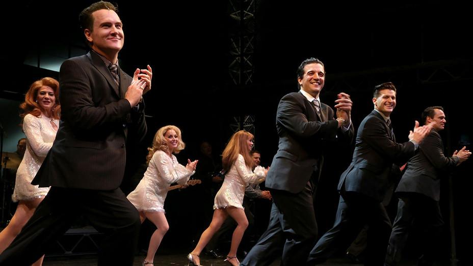 Jersey Boys on Broadway -he August Wilson Theatre 2016-Getty-- H 2017