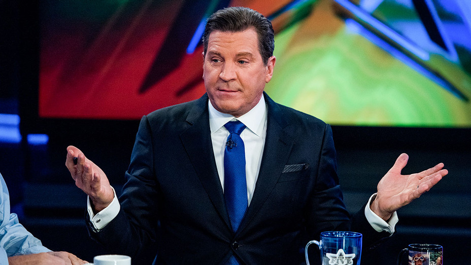 Eric Bolling - The Five FOX Studios - Getty - H 2017