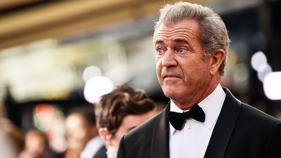 Mel Gibson - 89th Annual Academy Awards - Getty - H 2017