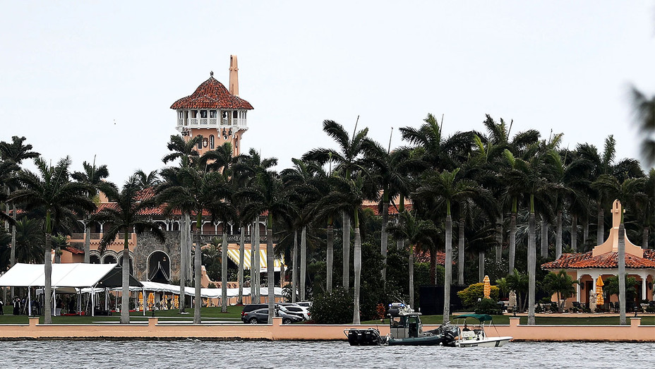 The Mar-a-Lago resort West Palm Beach, Florida- Getty -H 2017