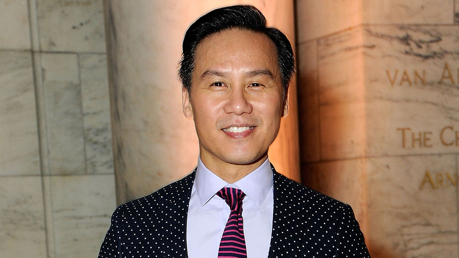 BD Wong attends The New York Public Library 2017 Spring Dinner - Getty-H 2017