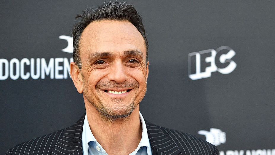 Hank Azaria arrives at the FYC event -Gety-H 2017