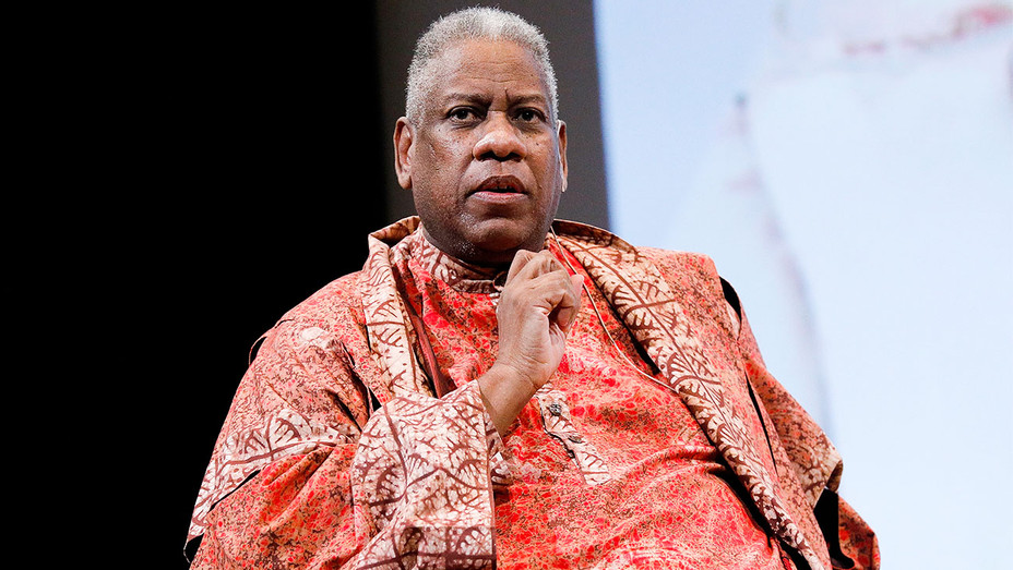 Andre Leon Talley - Sunday at the Met - Getty - H 2017