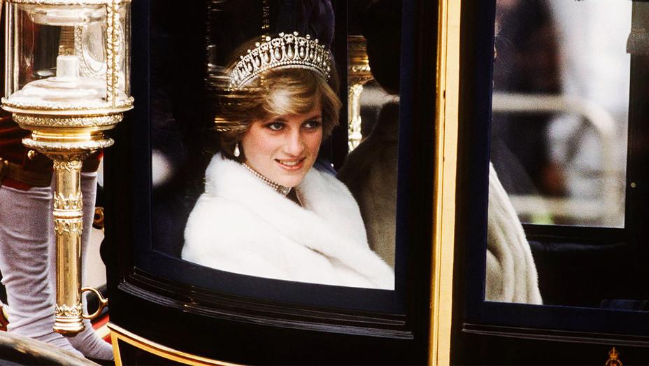 Princess Diana Parliament Opening November 1981 - Getty - H 2017