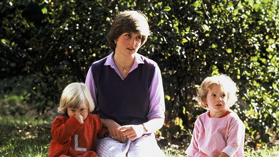 Princess Diana - Young England Kindergarten September 1980 - Getty - Embed 2017