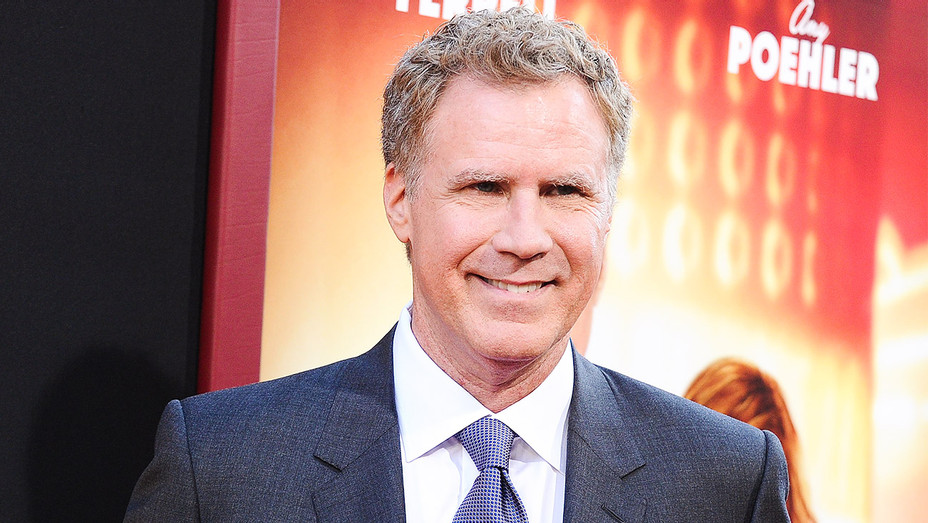 Will Ferrell - The House Premiere - Getty - H 2017