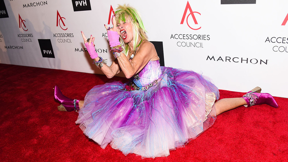 Betsey Johnson - 21st Annual ACE Awards - Getty - H 2017