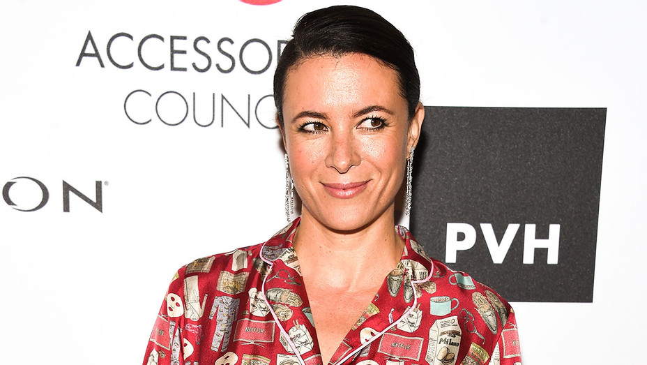 Garance Dore - 21st Annual Ace Awards - Getty - H 2017