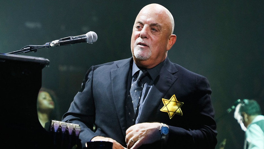 Billy Joel August 21 2017 Concert - Getty - H 2017